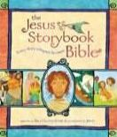 The Jesus Storybook Bible by Sally Lloyd Jones