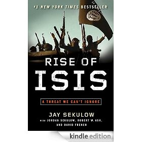 Rise of Isis by Jay Sekulow