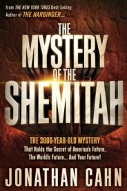 The Mystery of the Shemitah: The 3,000 Year Old Mystery that Holds the Secret of America's Future.Jesus Calling by Sarah Young